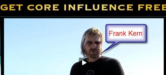 Frank Kern - Core vs Shell Identity
