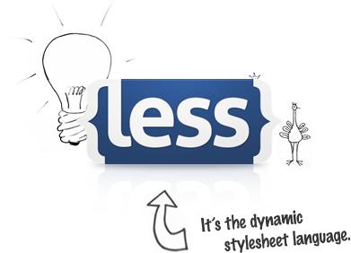 Less CSS: Wat is dat nu weer?