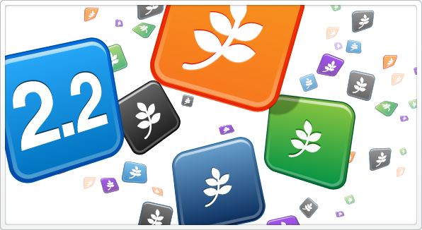 Responsive WordPress Thema: Pagelines Framework 2.2