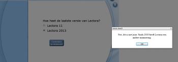 Lightbox Lectora preview